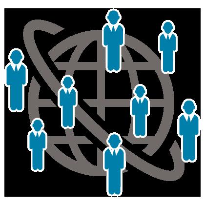 人材紹介業で蓄積、独自の医業プラットフォーム